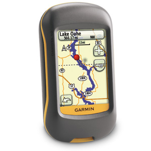 Garmin Dakota 10 Инструкция - фото 9